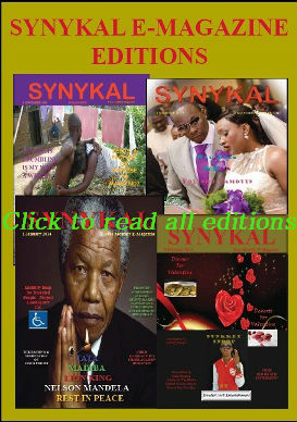 Synykal e-magazine