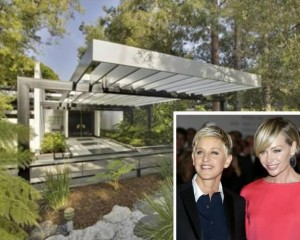 Ellen and Portia sell designer home in LA for $55m