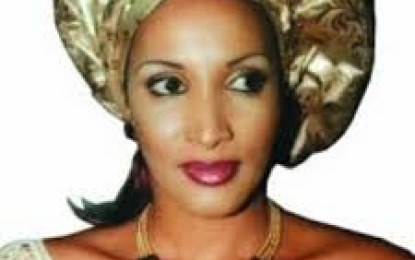 I came into a deeply divided family – Bianca Ojukwu