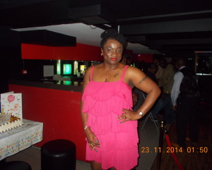 PHOTONEWS: Faces @ Olubunmi 'Akoms' Onafuwa's birthday shindig