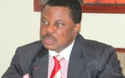 Anambra State Govt to renovate FCE, Umunze access road