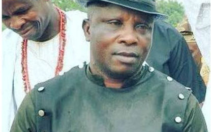 Ondo State: Unknown gunmen assassinate former PDP local gov't caretaker chairman