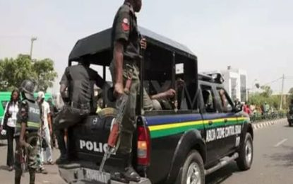 Pastor, 4 others kidnapped in Ekiti