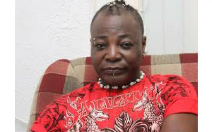 Biafra is fantasy, says Charly Boy