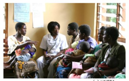 We must recognise that family planning saves lives in crises