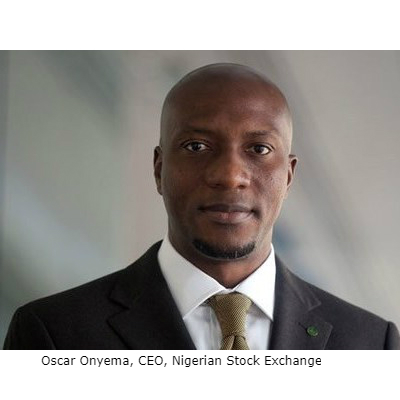 NSE on course to list its own shares