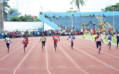 NLTF donates sports equipment to 45 primary schools in Ekiti