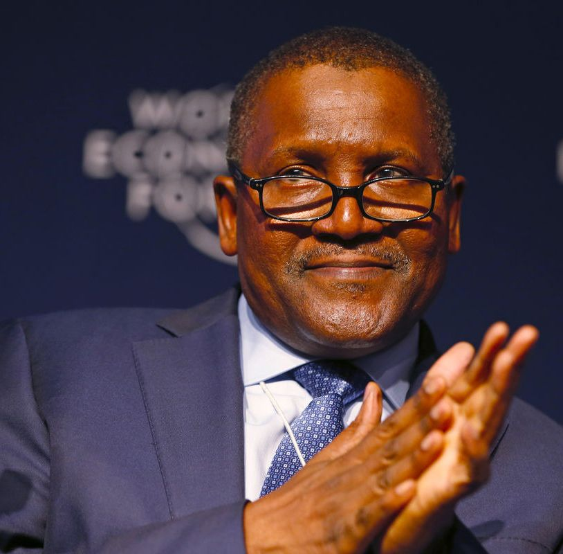 Dangote Group invests $4.6 billion in Nigeria farming
