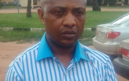 Chukwudubem Onwuamadike, aka Evans' kidnapping associates arrested