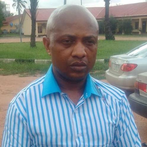 Chukwudubem Onwuamadike, aka Evans' kidnapping associates arrested