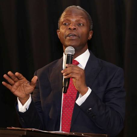 ELECTRICITY: FG will break DISCOS' monopoly – Vice President