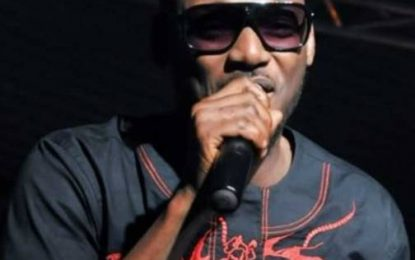 2baba to Eedris Abdulkareem, Blackface: 'Stop talking nonsense'