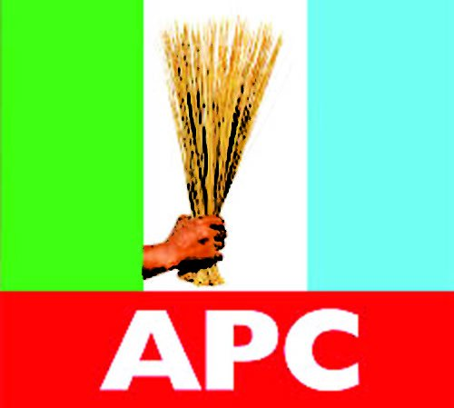 Ekiti Politics: 500 PDP, ANPP members join APC