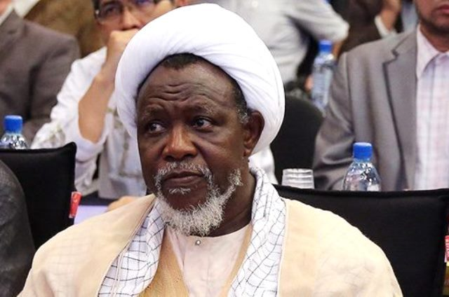 Falana to Buhari: 'Release El-zakzaky, wife, they are critically ill'