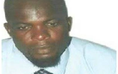 Ekiti East LG: Popular broadcaster shot dead