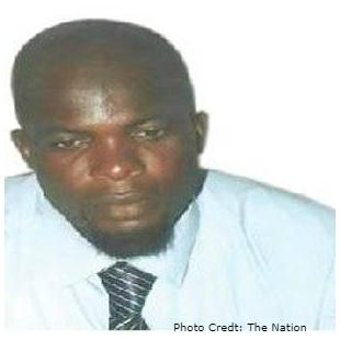 Ekiti East LG: Popular broadcaster shot dead