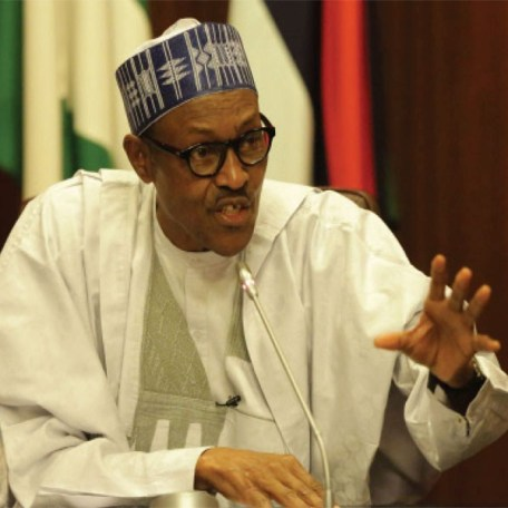 Mr. President to State Governors: Clear workers' salaries before Christmas