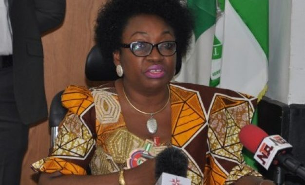 Winifred Oyo-Ita: 'Interior Ministry reinstated Maina without my approval'