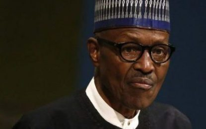 Slavery: Buhari saddened over sale of Nigerians 'like goats' in Libya