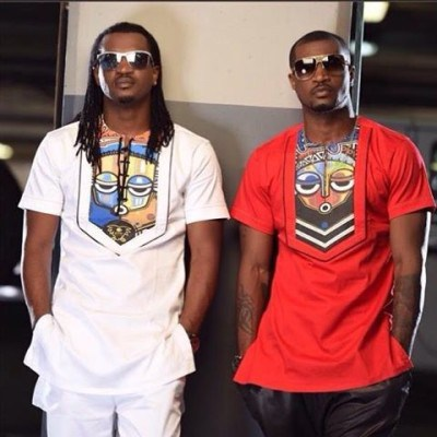 P Square: 'I'm done doing business with my brothers' – Peter Okoye