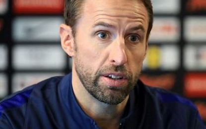 World Cup 2018: England cannot just write off tournament- Southgate
