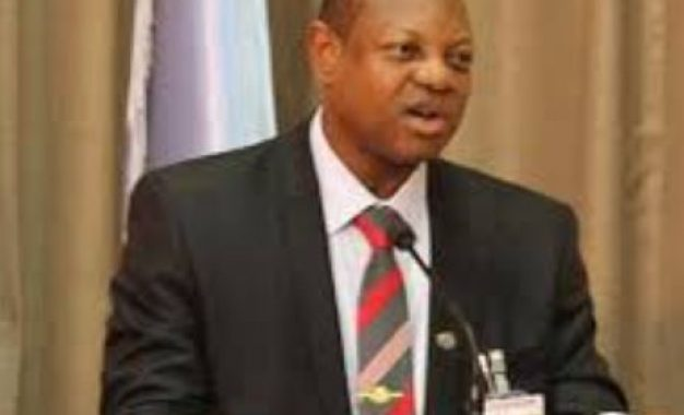 EFCC, ONSA: $9m cash allegedly discovered in home of ex-amnesty boss, PT Boroh