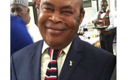 EFCC loses case against Supreme Court Judge, Justice  Sylvester Ngwuta