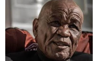 Lesotho PM orders rivals to be investigated
