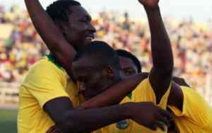 Club Chairman says Kano Pillars not broke