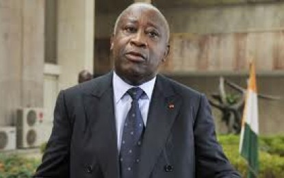 Gbagbo's release crucial for reconciliation in Cote d'Ivoire, FPI insists