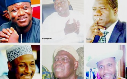 Ekiti 2014 and the battle of wits