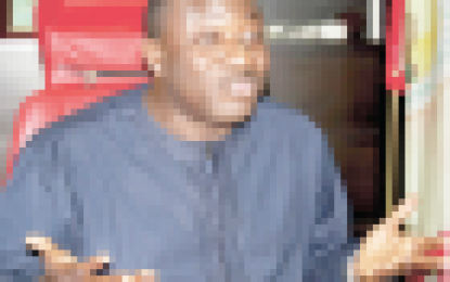 I've no reason to be intolerant of opposition –Fayemi