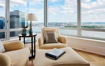 See inside the £69m New York City penthouse