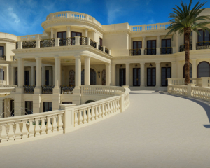 America's most expensive mansion – yours for ₦23billion