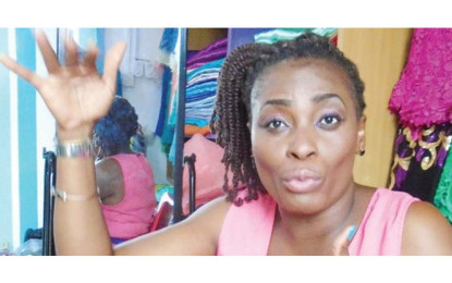 I grew from my many failures – Mrs Abajigin, Director, Haabies
