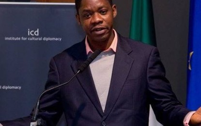 360 Secs with Keteekitipost: 'Buhari's administration is committed to the good of Nigeria' – Simbo Olorunfemi