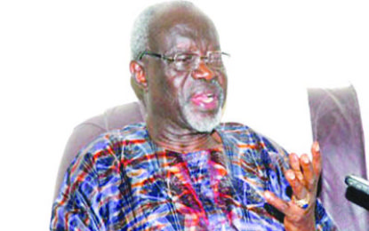 Biafra not in Igbo's interest, says Ex-Naval Chief