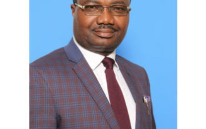 Silver Jubilee Celebration:  'Let's join hands together to move the State forward' – Dr Orimaye, President Ekiti Parapo (UK) chapter