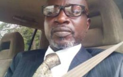 360 Secs with Keteekitipost: 'PMB's currently more of propaganda than real fight against corruption' – Barr. 'Layi Makanjuola