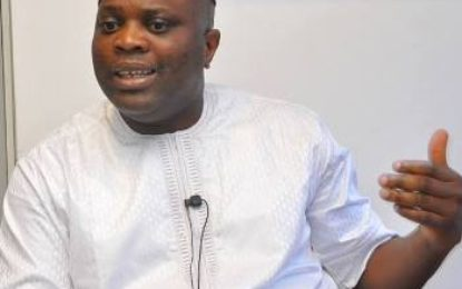 360 Secs with Keteekitipost: 'FG's singular focus on corruption has been counterproductive'- Tope Fasua