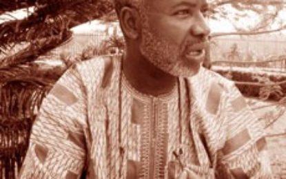 OBJ, GEJ'S greed responsible for PDP crisis – Senator Bode Olajumoke