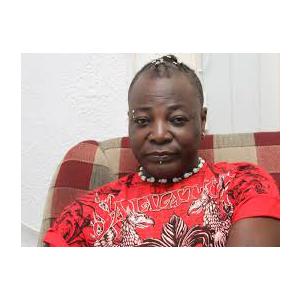 Biafra is fantasy, says Charly Boy