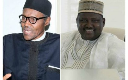 Maina: Mr. President ordered AGF Malami to meet with me, ensure my reinstatement