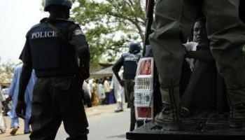 Fayose, police bicker over alleged cover up of killer motorist