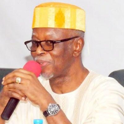 Ekiti 2018: Buhari won't rig APC aspirant, says National Chairman