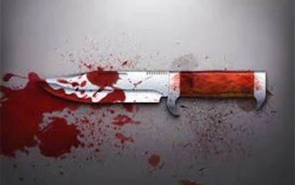 18 year-old boy stabbed to death by school mate in Ado –   Ekiti