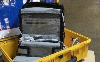 Africa's ventilator dystopia, Ethiopia trains doctors on COVID-19 lifesavers