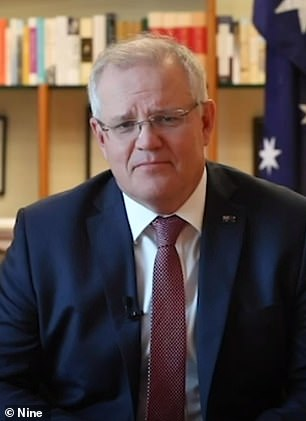 Australia reveals it WON'T cut its $63MILLION funding to WHO despite Donald Trump withholding cash while accusing it of being China-centric and 'accelerating' the coronavirus crisis