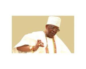 Oba Sikiru Adetona clocks 60 years as Awujale, Ijebu Ode