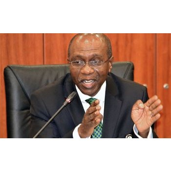 Turning COVID-19 tragedy into opportunity for new Nigeria – Emefiele